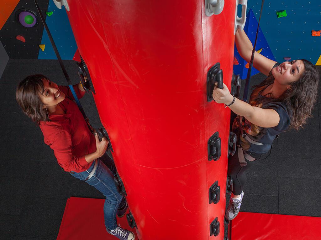 Fun Climb - Kdo